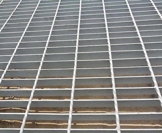湖北鋁合金鋼格板